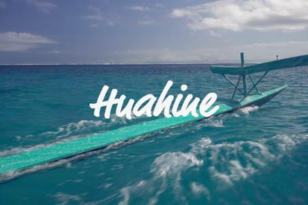 French Polynesia Cruise Destinations - Huahine