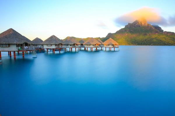 Somedaytrips Le M 233 Ridien Bora Bora