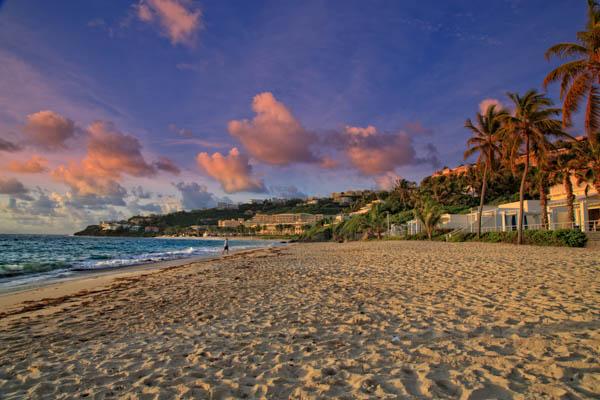 6 Day St. Martin - St. Maarten Trip Itinerary