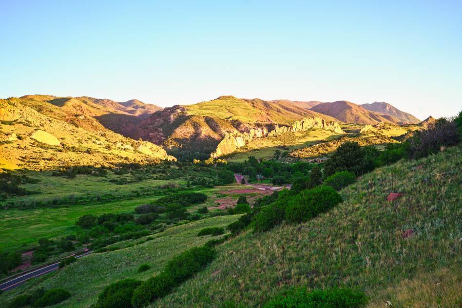 SomedayTrips - 23 Reasons To Visit Colorado Springs, Colorado