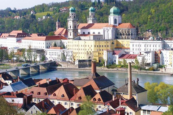 germany passau river cruise u by uniworld
