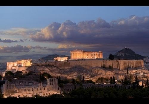 Visit Athens Greece