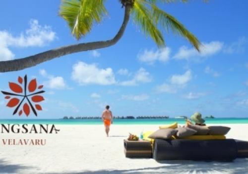 Maldives - Angsana Velavaru…