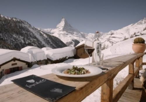 Taste of Switzerland