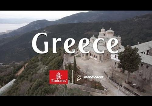 Magical Greece from the…