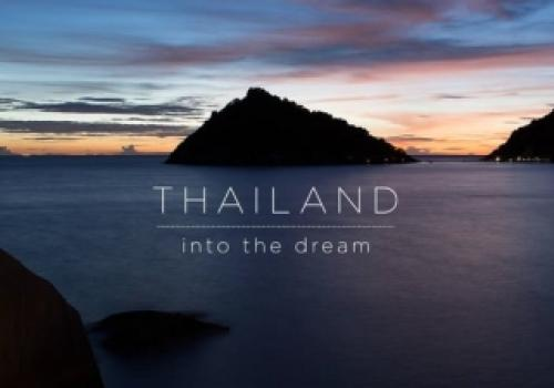 Dreaming of Thailand