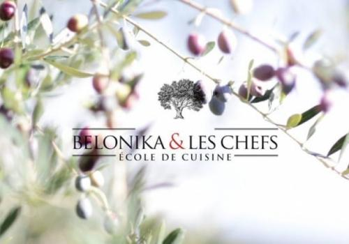 Les Chefs in Toscana…