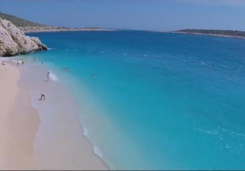 Turkey's Beautiful Turquoise Coast