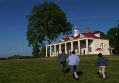 Tour Mount Vernon Virginia