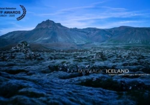 Incredible Iceland in Timelapse