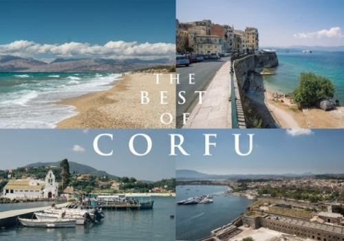 1-Day In Corfu Cruise…