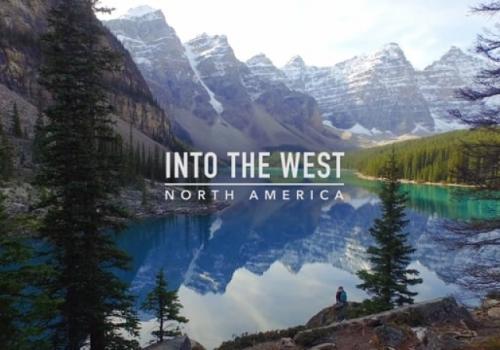 Journey Through Western North…