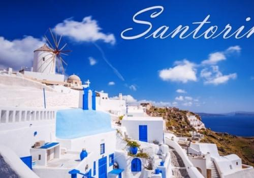 Explore Santorini in 3…