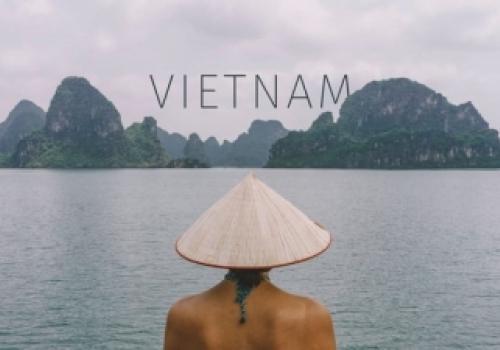 Travel Through Vietnam