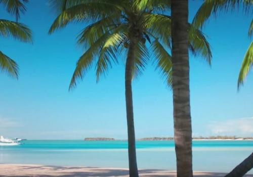 Destination Paradise The Bahamas
