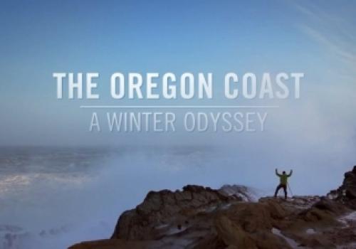 Travel the Oregon Coast