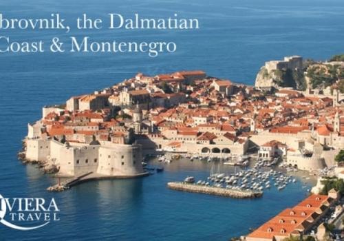 Discover the Dalmatian Coast…