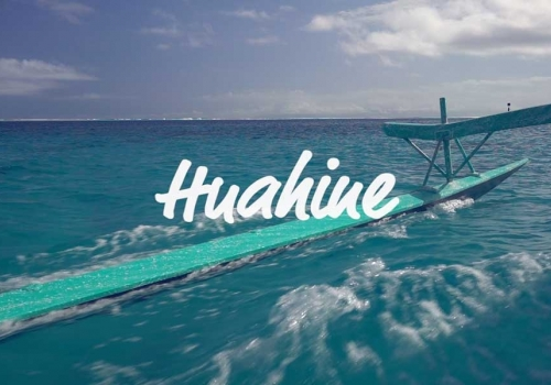 Top Huahine Port Cruise…