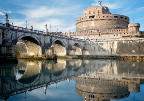 A Visit to Rome…