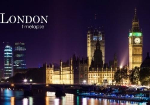 Tour London England