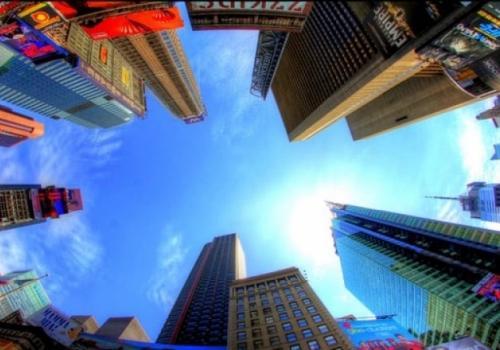 New York City Through…