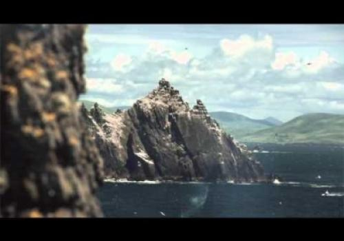 Discover Great Skellig Island,…