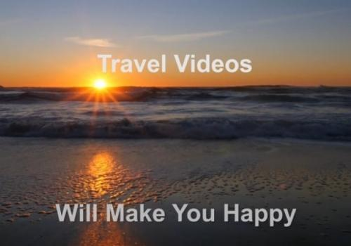 Travel Videos Can Cure…