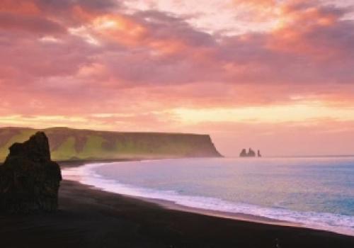 Iceland - Land of…