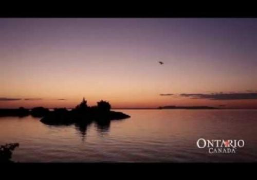 Discover Ontario Canada