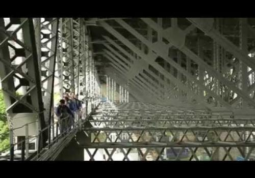 BridgeClimb Experience