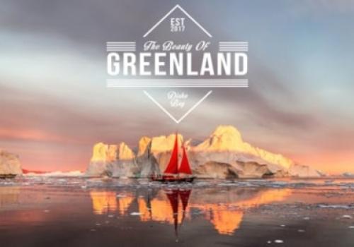 Visit Greenland - Sailing…