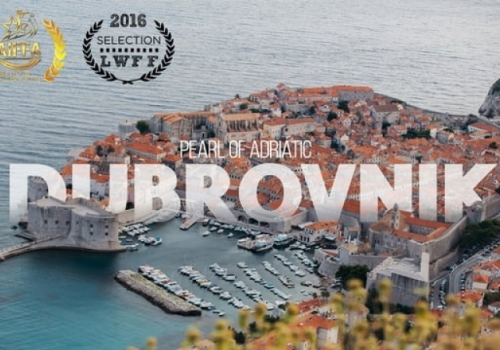 Dubrovnik is the Pearl…