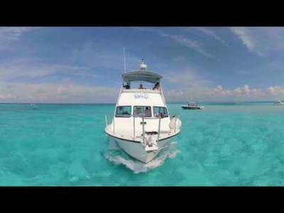 Virtually Cayman: A 360 Video Experience