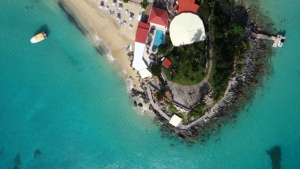 Grand Case Beach Club - St Martin