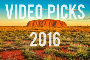 The Best Travel Videos of 2016