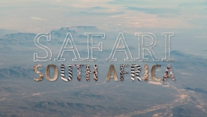 SAFARI South Africa | A Time-Lapse Film - In 4K