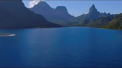 Discover the Islands of Tahiti - video credit Tahiti Tourisme