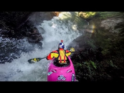 GoPro: Chasing Waterfalls with Dane Jackson