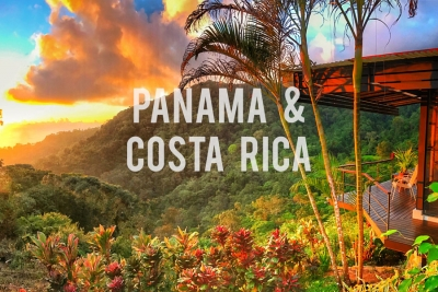 12 Day Dream Trip Cruise To Panama and Costa Rica
