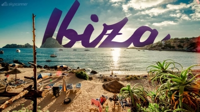 24 hours in Ibiza