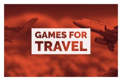 Great Games For Air Travel and Cruises