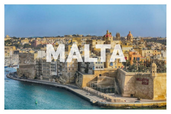 Mediterranean Cruise: Destination Malta