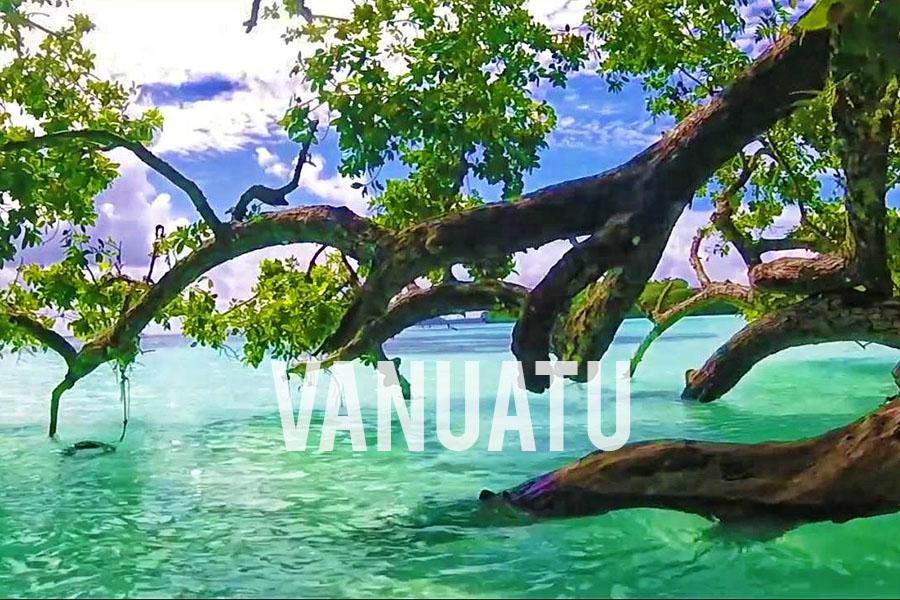 Discover the Islands of Vanuatu