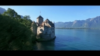 Chillon Castle - Switzerland