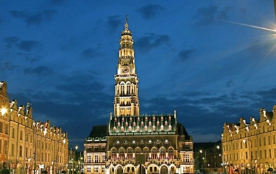 100 Reasons to Visit Arras France