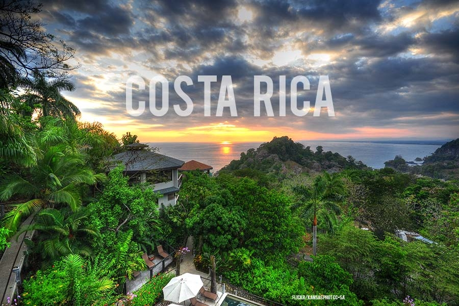 Experience Pura Vida Travel in Costa Rica