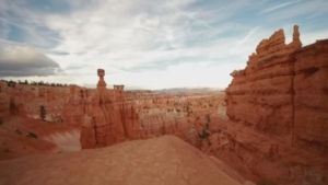 Bryce Canyon Country - Spot 1
