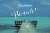 Escape to Beautiful Bonaire