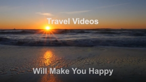 Travel Videos Can Cure Your Blues