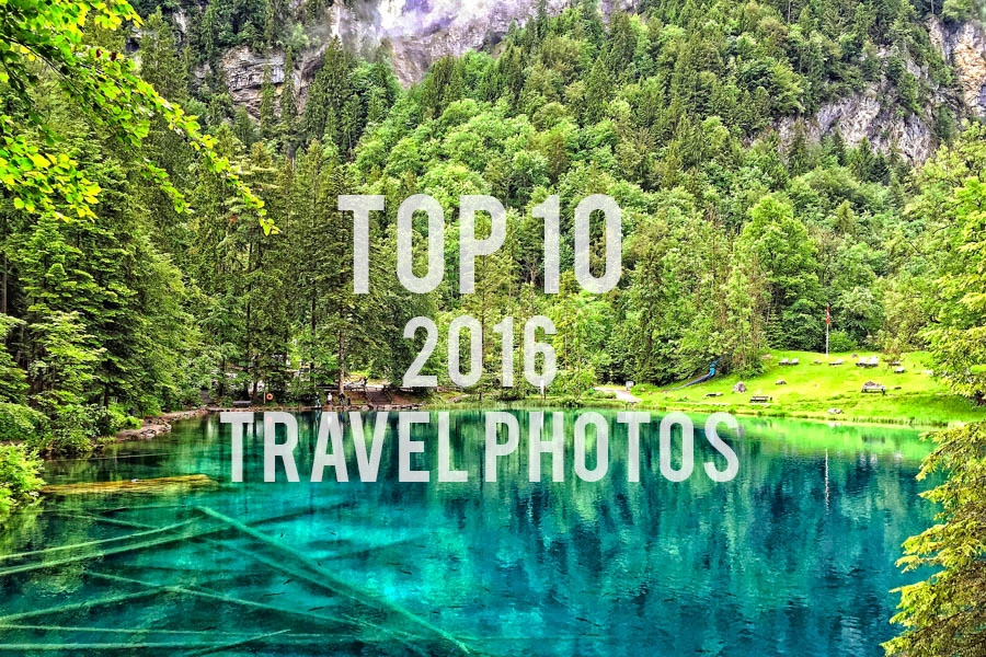 The Best Travel Photos of 2016